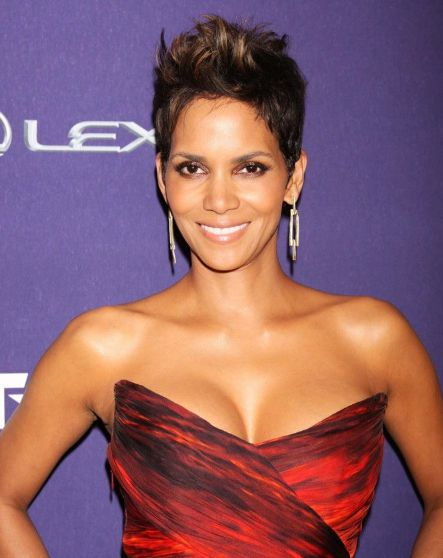 Contact halle berry email