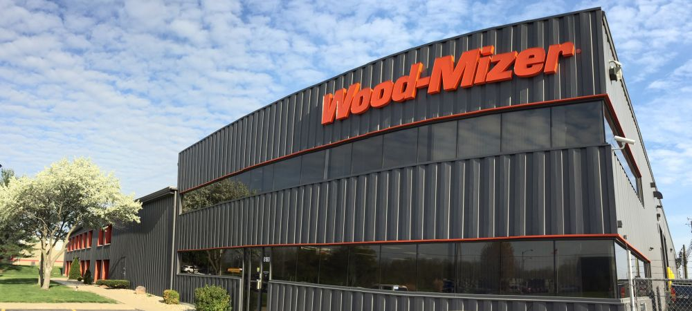 Wood-Mizer Global Headquarters