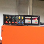 Control Panel Setworks with Digital Position Controls