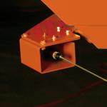 WM3500 Headrig Laser Sight