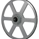 WM3500 Belted Wheels