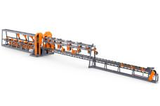 Wood-Mizer LT15 Aserradero Portátiles