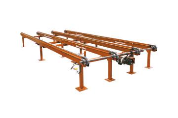 Wood-Mizer Cadena Transportadora