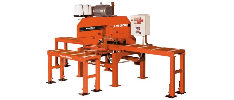 Wood-Mizer HR300 Horizontal Resaw