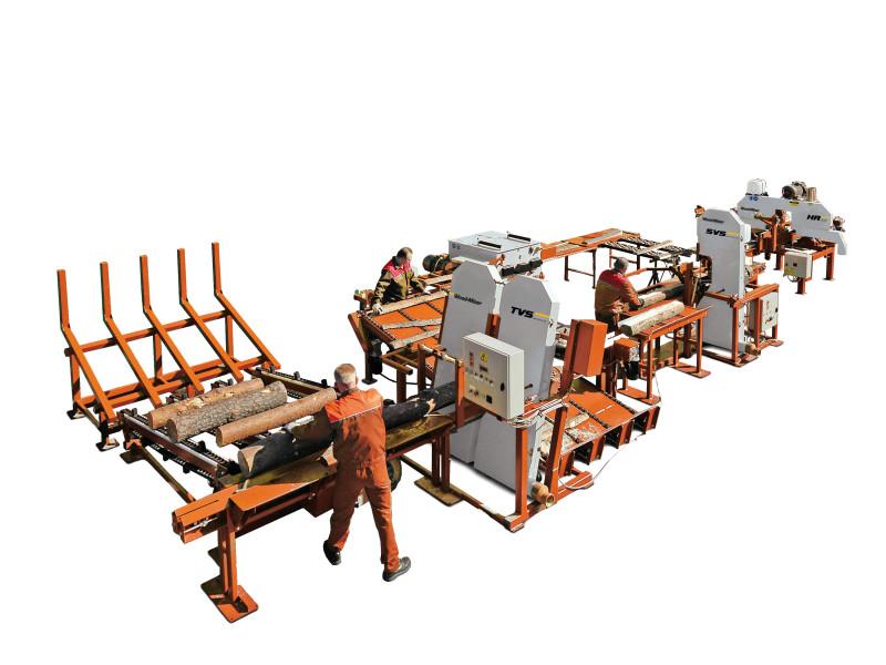 Smart Log Processing System