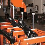 WM3500 Headrig Dual Bidirectional Chain Turners