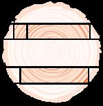 TITAN Manual Board Edger Log Cut Diagram