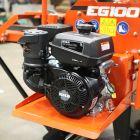 7 HP Electric Motor
