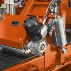 Wood-Mizer HR500 Lubricación de Sierra Integrada