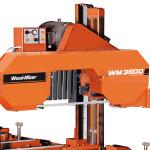 Wood-Mizer WM3500 Capacidad Global de la Garganta