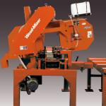 Wood-Mizer HR300 Cabezal de Corte Inclinable
