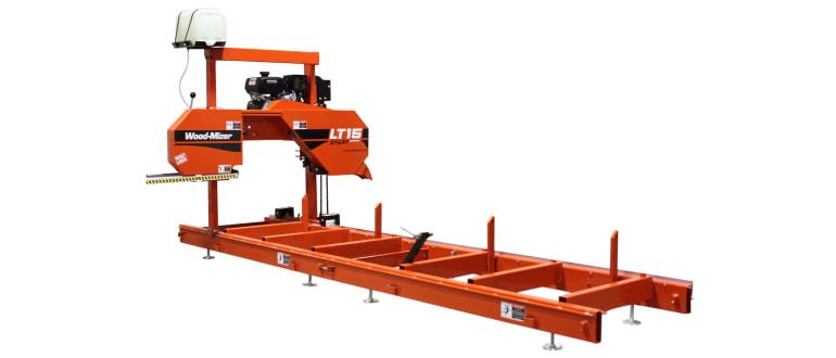 LT10 Sawmill