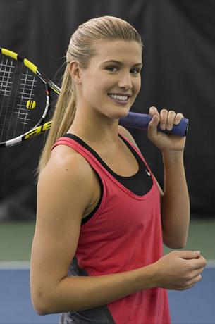 Tennis celebrities hot photos