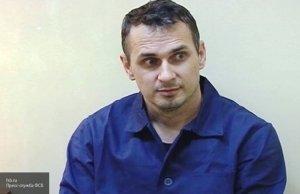 Осужденный за терроризм Сенцов решил въехать в Крым «на танках», а потом уйти в политику