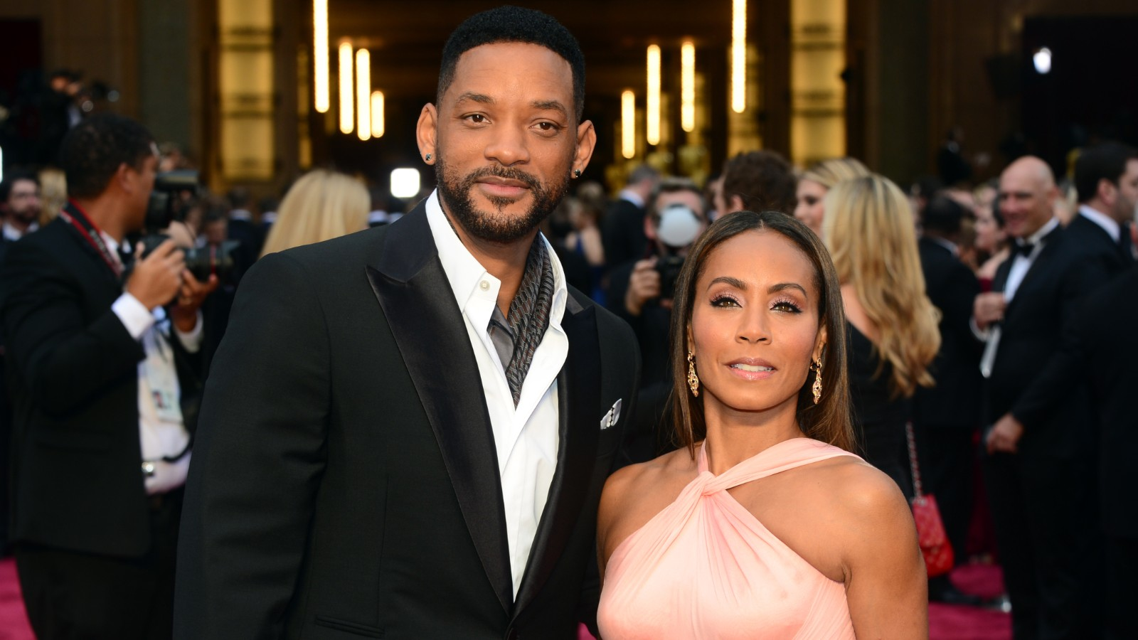 Will smith marriage status