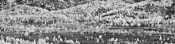 Camp Gerakini, Malakasa, Eastern Attika, Greece by Richard Mosse