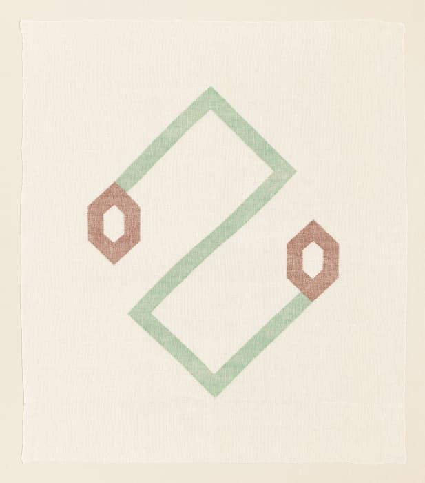Twill Series (Yucca/Mars Dust) by Ruth Laskey