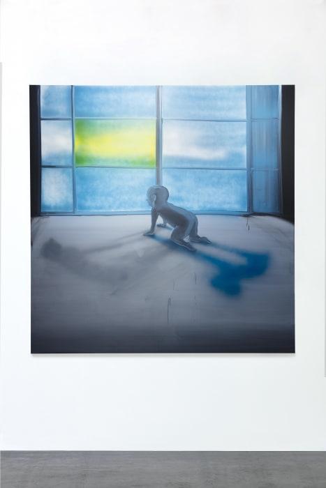 Untitled by Tala Madani