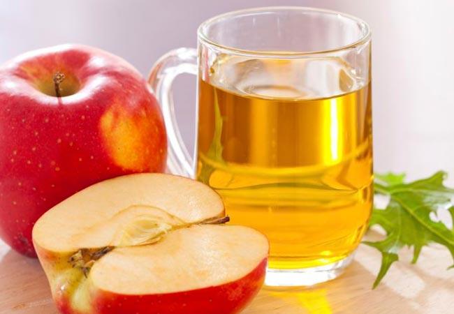 Можно ли пить яблочный сок кормящей маме