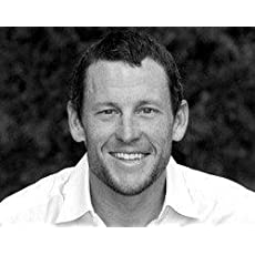 Lance armstrong books amazon