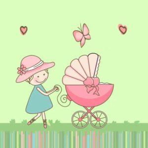 Что можно купить новорожденной девочке