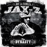 Jay-Z's Roc La Familia