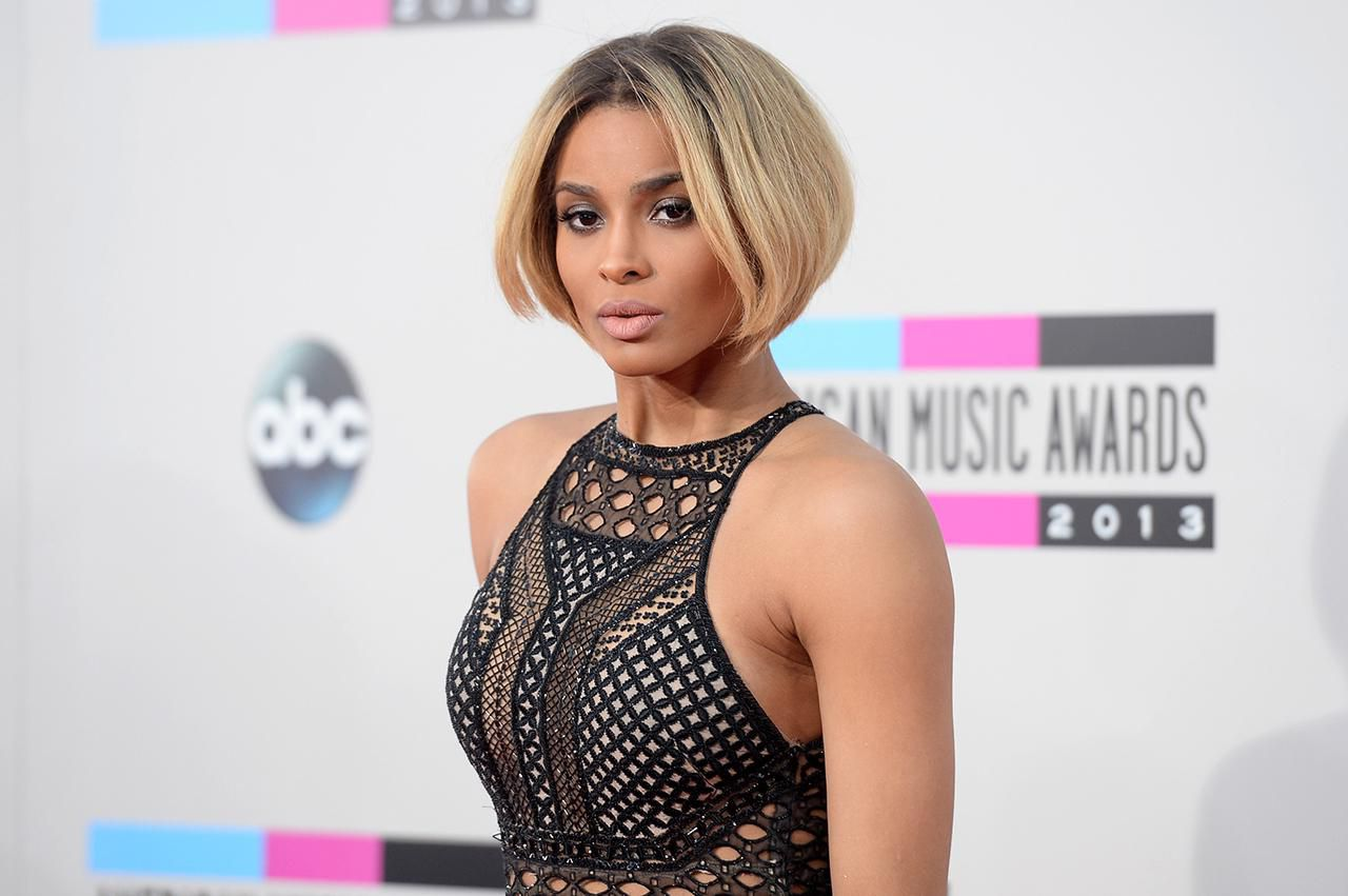 Ciara transsexual rumors