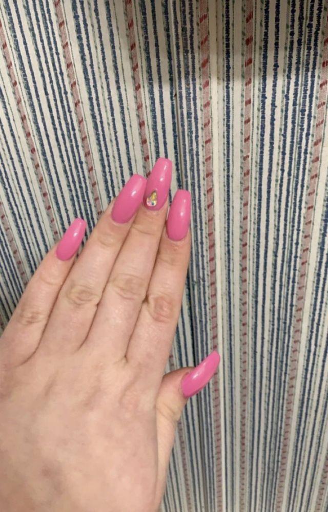 All seasons nails georgetown