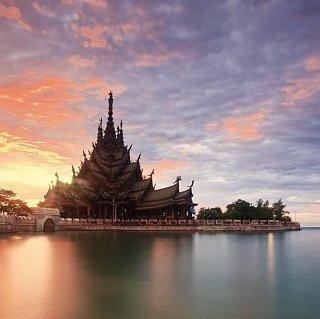 Таиланд паттайя фото
