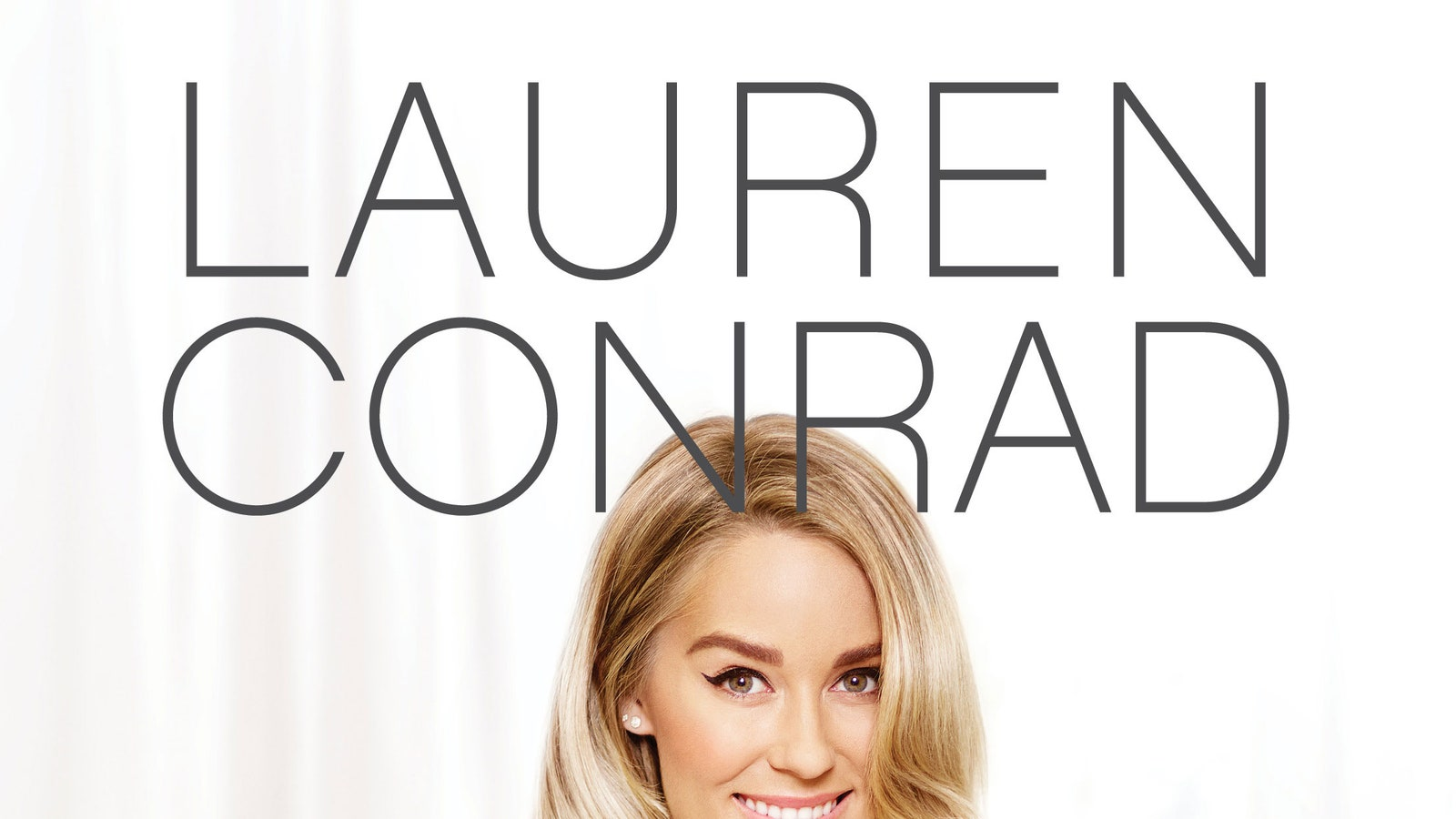 Lauren conrad party