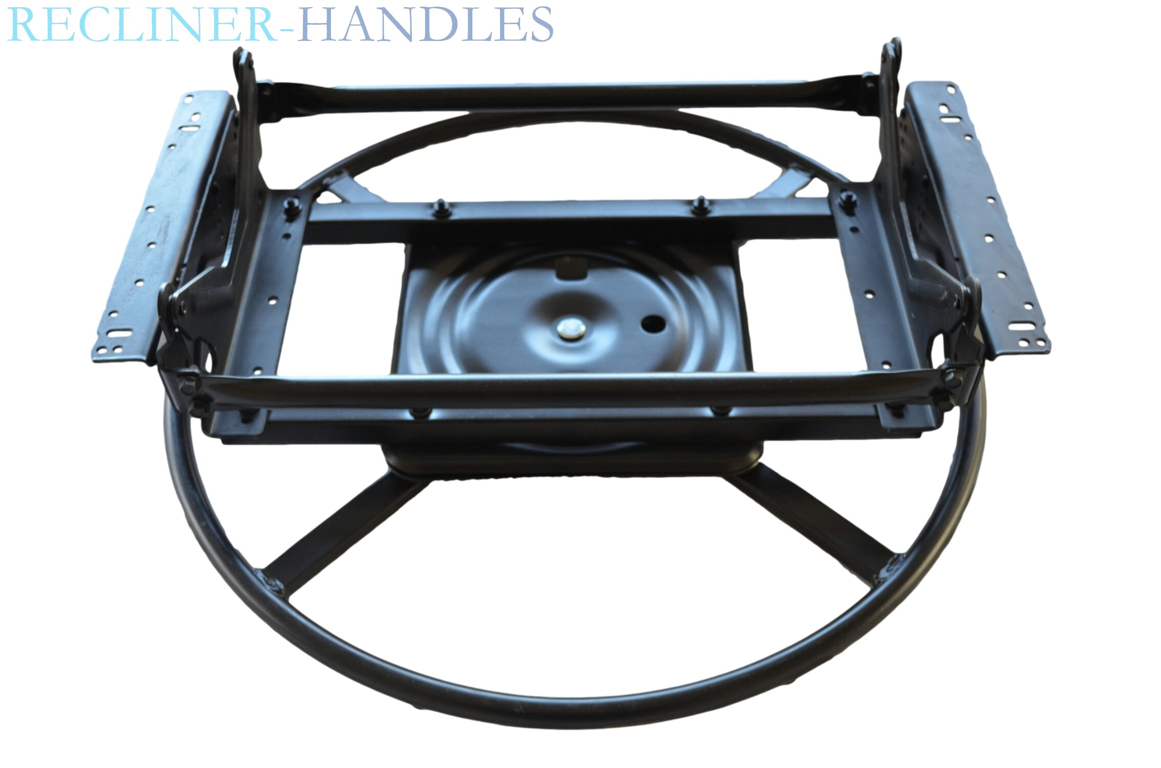 Replacement Swivel Glider Ring Base On 22 24 25 5 Inch Ring Base