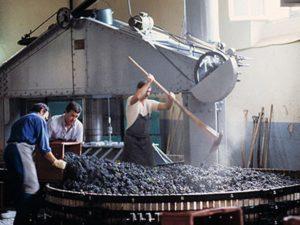 Технология изготовления вина в домашних условиях