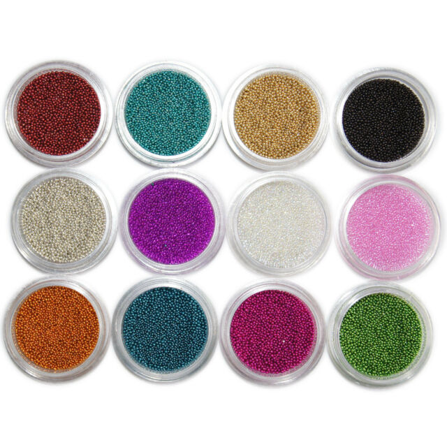 Microbeads for nails ebay