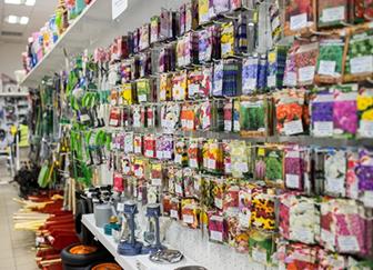 Как открыть магазин садовый