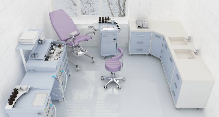 Частный медицинский кабинет как открыть