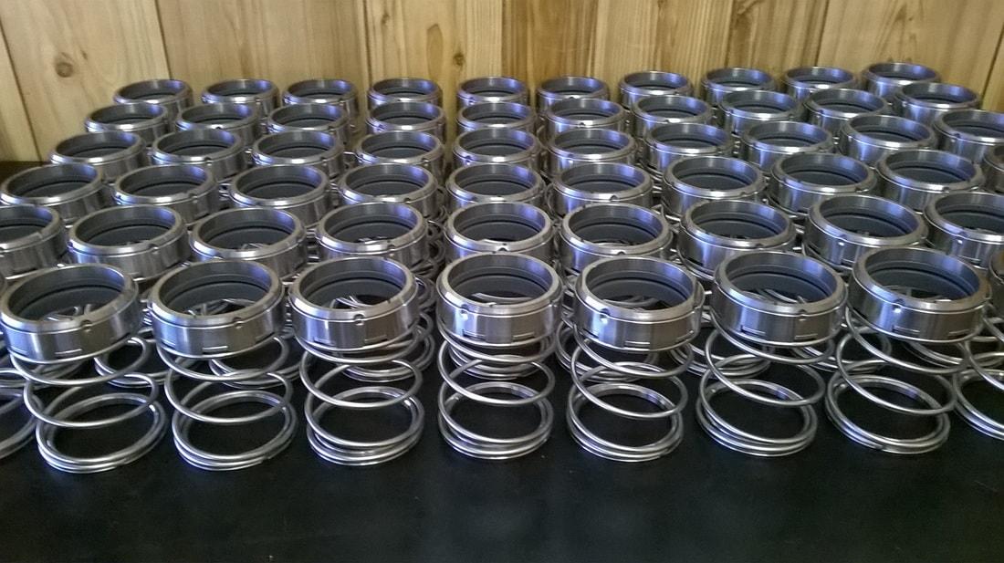 Precision seals manufacturing ltd bosch