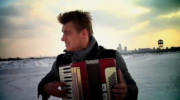 Алексей Воробьев: личная жизнь