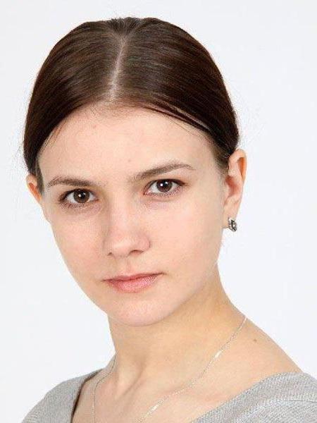 Ольга иванова актриса