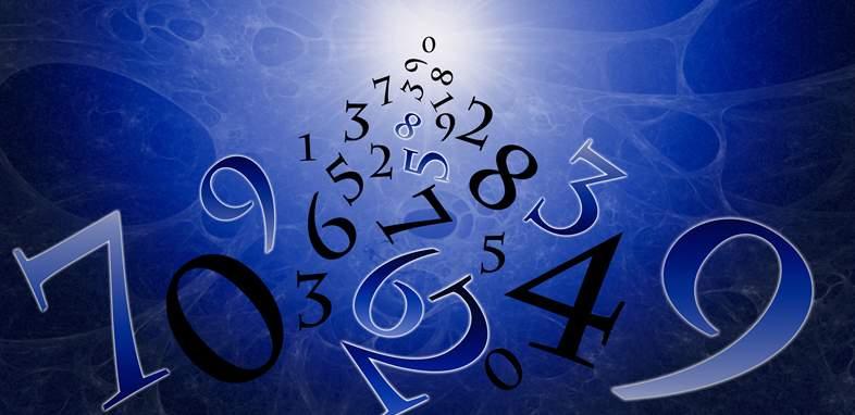 Рассчитать магическое число по дате рождения