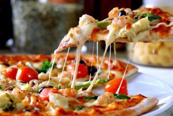 Бизнес план по открытию пиццерии