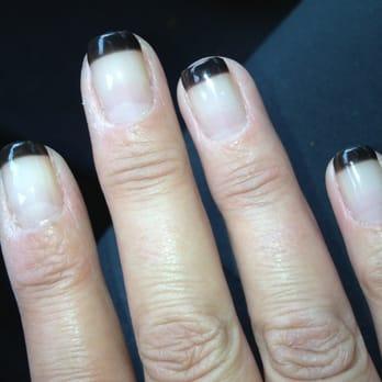 Color nails everett ma