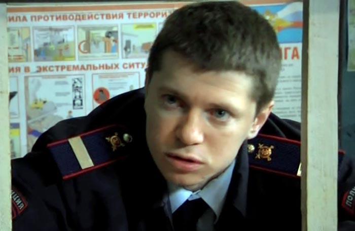 Максим Костромыкин Мент в законе