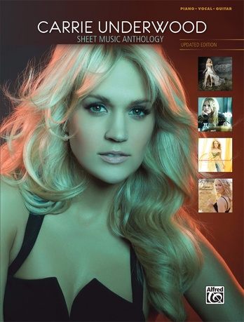 So small carrie underwood chords