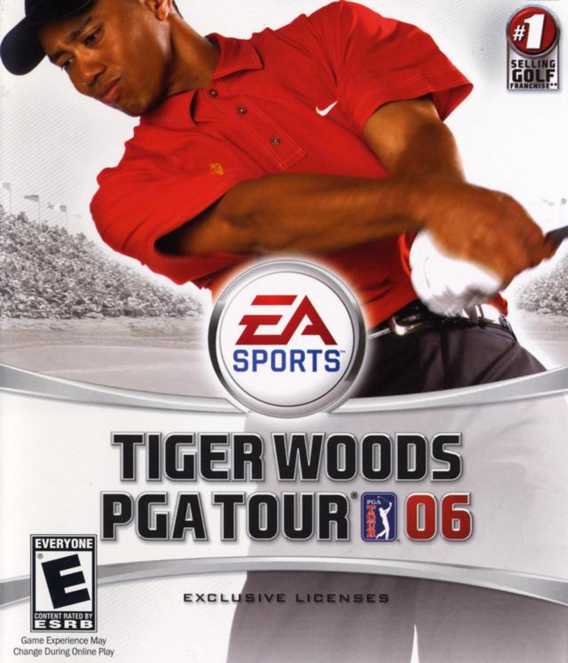 Tiger woods 06 cheats xbox