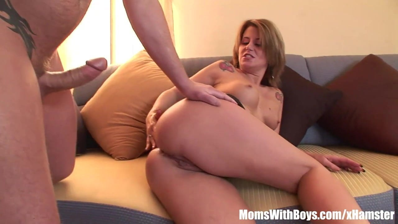 Adultporn video summer storm