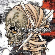 Travis barker modern drummer