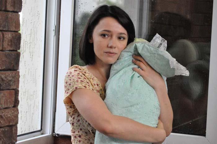 Актриса ольга гришина и ее семья