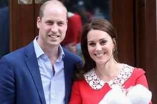 Стало известно, кто на самом деле является опекуном детей Кейт Миддлтон и принца Уильяма