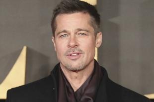 """Брэд Питт запретил детям сниматься в """"Малефисенте 2"""" с Анджелиной Джоли"""
