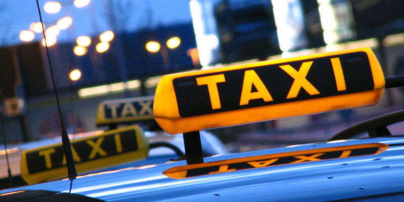 Документы для получения лицензии такси